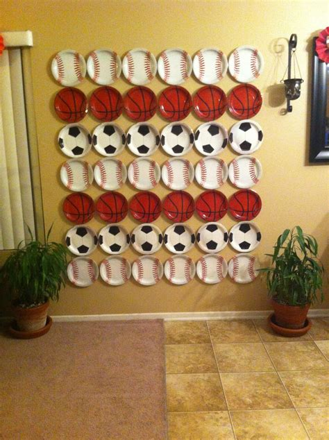 sports themed decorations sports themed furniture and accessories decorating