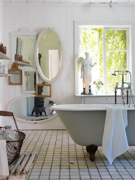 Chic Bathroom Ideas by 28 Best Shabby Chic Bathroom Ideas And Designs For 2017
