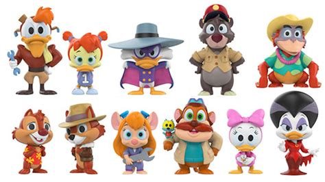 Cooler Bag Disney Karakter disney afternoon characters are coming to funko s mystery