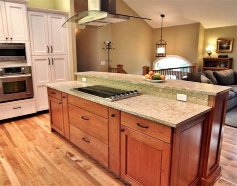 split level kitchen ideas best 25 split level kitchen ideas on pinterest kitchen island placement large small kitchens