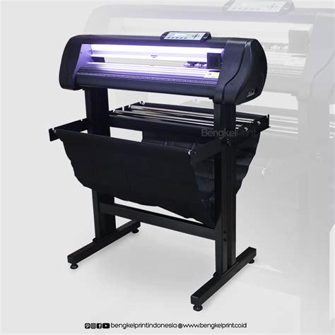 Mesin Cutting Sticker Jinka distributor mesin cutting sticker jinka nxl pro medan