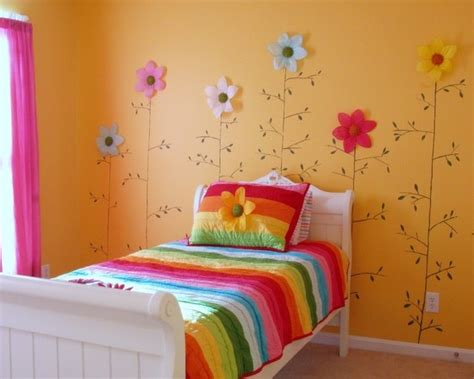 rainbow bedroom ideas girl rainbow bedroom design pictures remodel decor