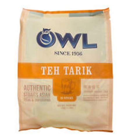 Boh Teh Tarik Less Sweet aik cheong instant teh tarik milk tea new 15 count ebay