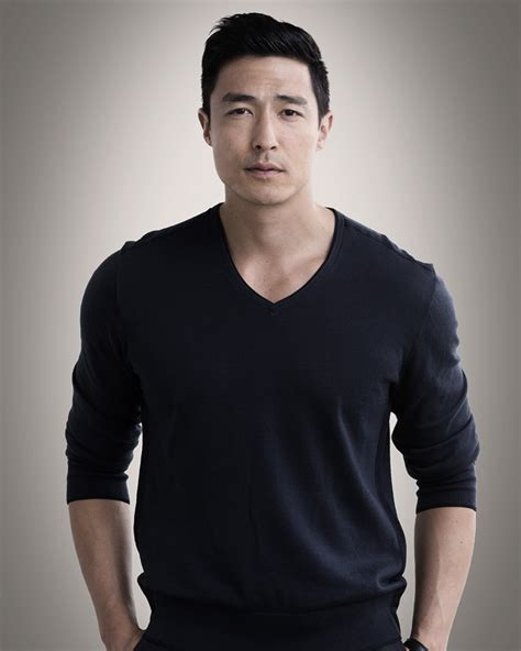 daniel henney 2018 haircut beard eyes weight
