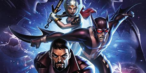 movie after justice league gods and monsters bruce timm kastor s korner