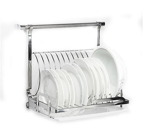 Stainless Steel Wall Mounted Plate Rack by Popular Wall Mounted Plate Rack Buy Cheap Wall Mounted