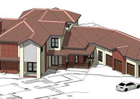 house build plan house plans the architect karter margub and associates