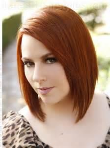 a line bob hairstyles for faces medium a line haircut