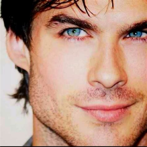 ian somerhalder how oes he do his hair ian somerhalder look at those blue eyes things that