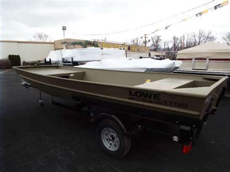 lowe boats reputation 2016 new lowe roughneck 1755 br jon boat for sale
