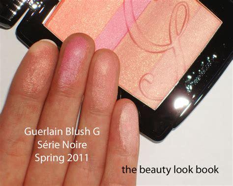 Guerlain Powder Blush Chic Pink guerlain 2011 picks s 233 rie blush g g