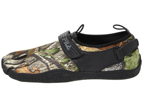 camo running shoes fila s skele toes camo water running shoes obsession