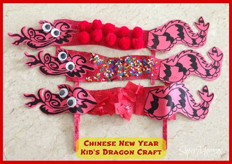 new year for preschoolers easy kid s craft new year