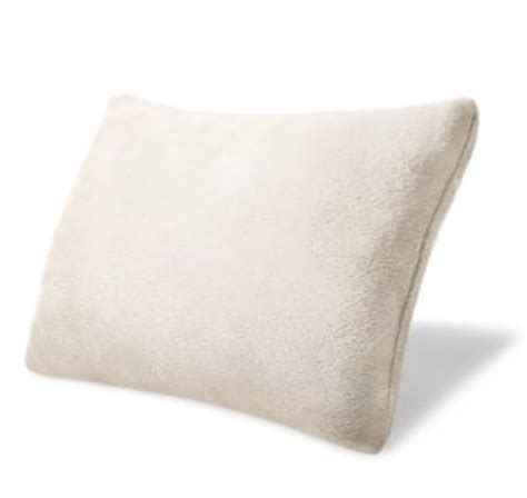 Tony Microbead Pillow by Homedics Pillow Search Engine At Search