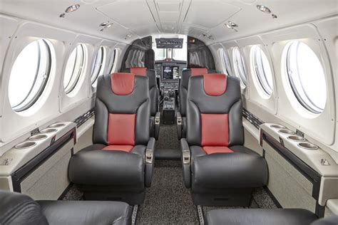 Aviation Upholstery by Aircraft Interior Elliott Aviation