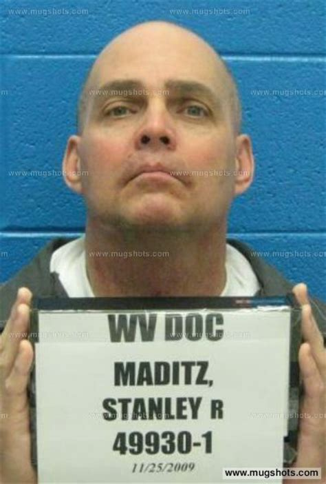 Fayette County Wv Arrest Records Stanley R Maditz Mugshot Stanley R Maditz Arrest Fayette County Wv