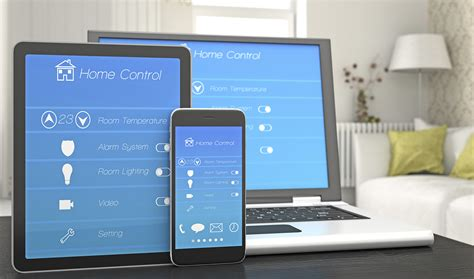 smart home technologies smart home technology catching on with consumers