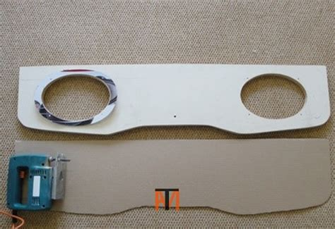 Mdf Parcel Shelf by Ask The Mechanic Mdf Rear Parcel Shelf
