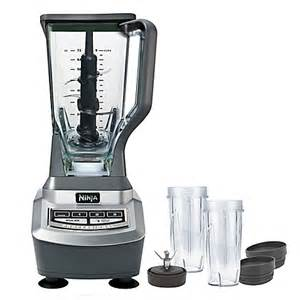 Bed Bath And Beyond Blenders Buy Ninja 174 Professional Blender And Single Serve From Bed