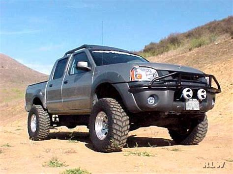 nissan frontier 2001 custom 1bigfrontier 2001 nissan frontier regular cab specs