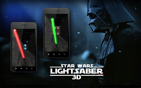 wars app android image gallery lightsaber apps