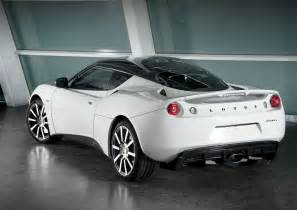 Lotus Evora Lotus Evora Carbon Concept Wallpaper