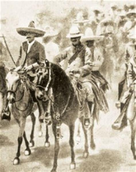 imagenes revolucion mexicana 1910 la revoluci 243 n mexicana de 1910 la gu 237 a de historia