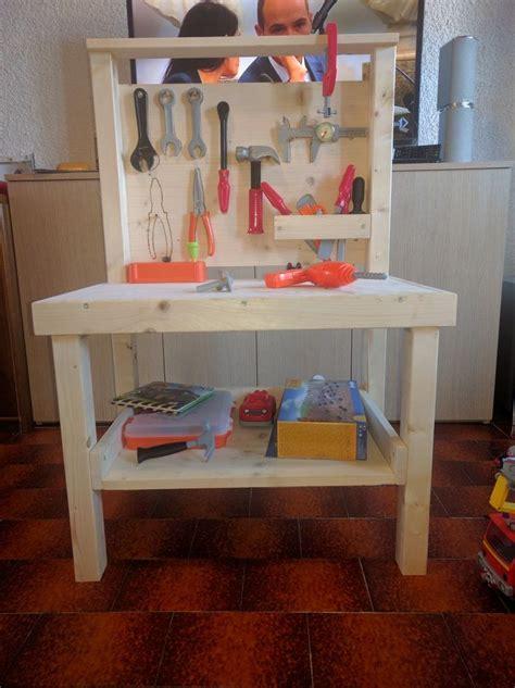 tavolo da lavoro per bambini oltre 25 idee originali per bambini banco di lavoro su