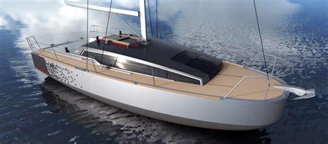 piccoli cabinati a vela tab scuola vela revolution 29