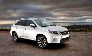 2014 lexus rx 350 awd future cars models