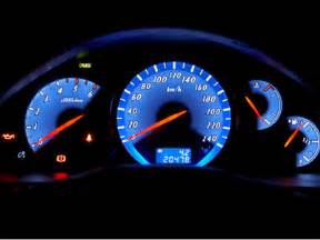Lighting Car Dashboard How Dashboard Displays Work Howstuffworks