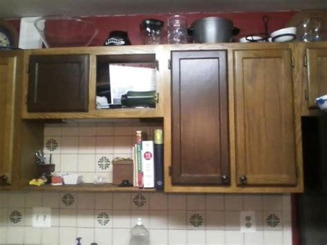 Refinishing Kitchen Cabinets With Stain Gel Stain Kitchen Cabinets Furniture Definition Pictures