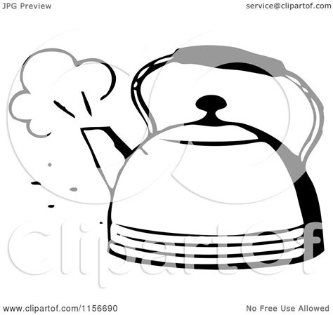 boiling water coloring page pot boiling water colouring pages sketch coloring page