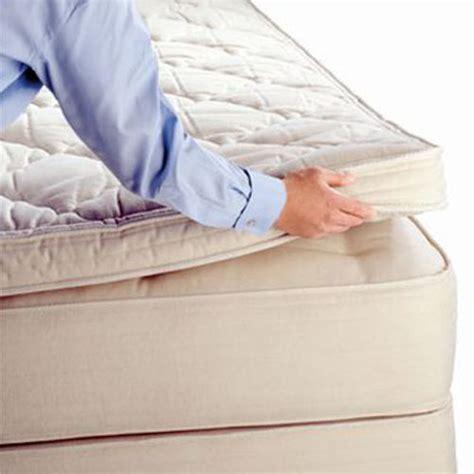 3 Inch Pillow Top Mattress Pad by Royal Pedic Pillowtop Mattress Pads