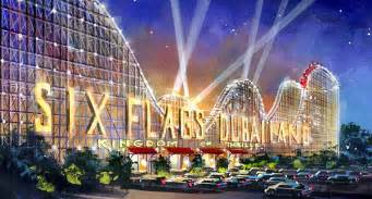 rabben herman design office 187 six flags theme park dubai