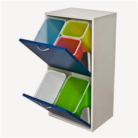 contenitori per raccolta differenziata in casa soluzioni per raccolta differenziata soluzioni in casa