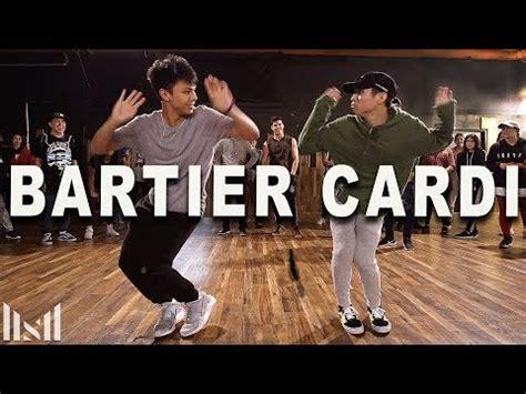 cardi b ft yo gotti rake it up yo gotti ft nicki minaj dance matt