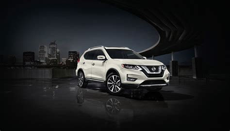 2020 nissan lineup nissan unveils new 2020 rogue lineup here are highlights