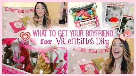 something cute to get your boyfriend