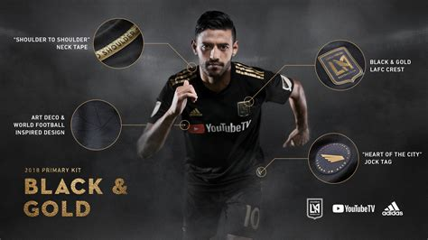 los angeles fc l anno debutto