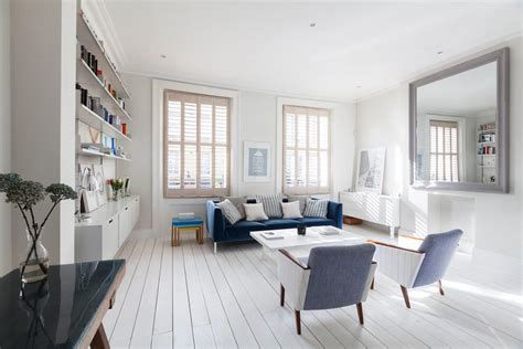 scandinavian style apartment in london best home designs