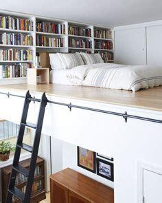 minijob zuhause seriã s hochbetten erwachsene design moderne kleine wohnung