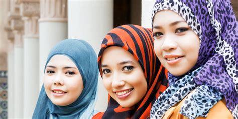 tips hijab sesuai bentuk wajah hijab style vemale com