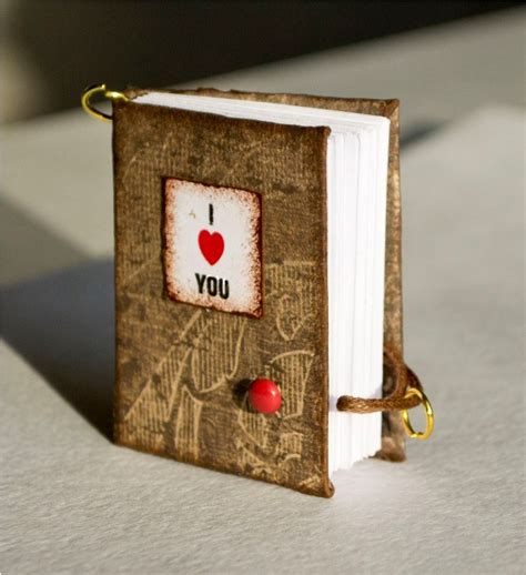 Creative Handmade Valentines Gifts For Him - s day gifts for him 8 small yet
