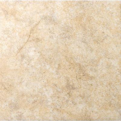 emser toledo beige 13 in x 13 in ceramic floor and wall