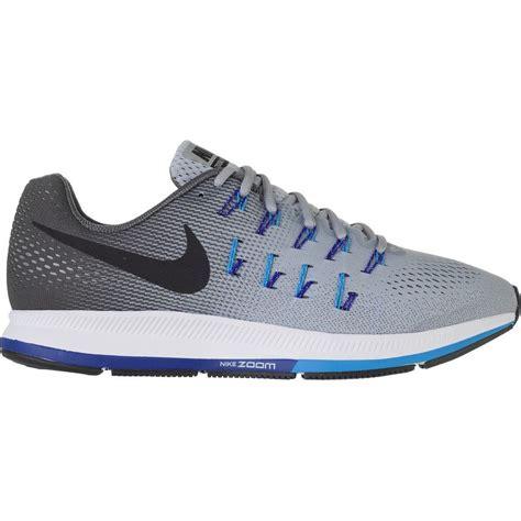 nike mens wide running shoes nike air zoom pegasus 33 running shoe wide s