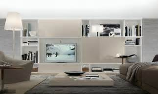 Built In Wall Units For Living Rooms 33 Modern Wall Units Decoration From Jesse