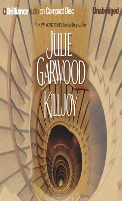 Killjoy Julie Garwood listen to killjoy by julie garwood at audiobooks