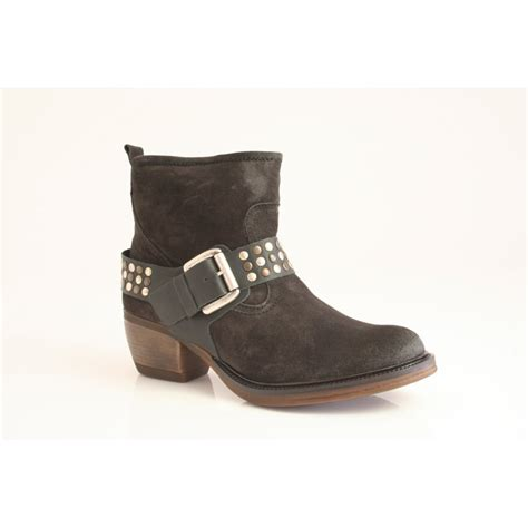 josef seibel boots josef seibel 94321 toni 01 boot in brown suede