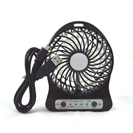 Fan Mini Power Bank mini usb fan with power bank brandstik